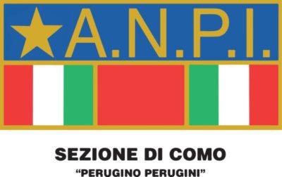 ANPI COMO | Associazione Nazionale Partigiani d'Italia