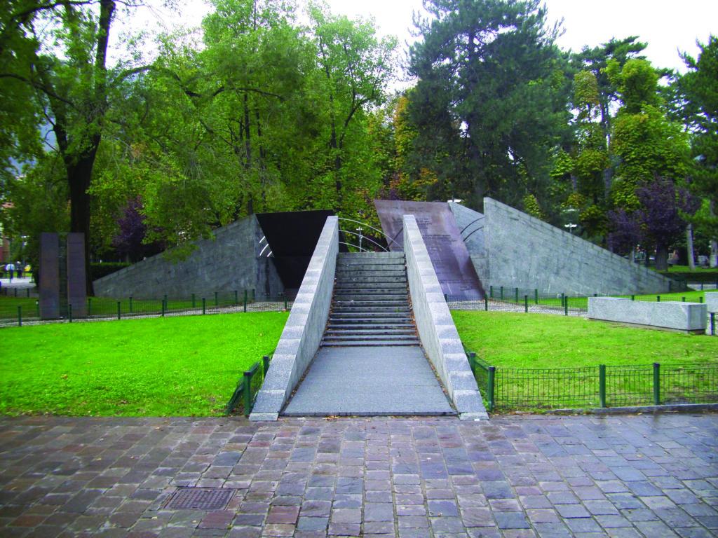 Monumento alla Resistenza europea